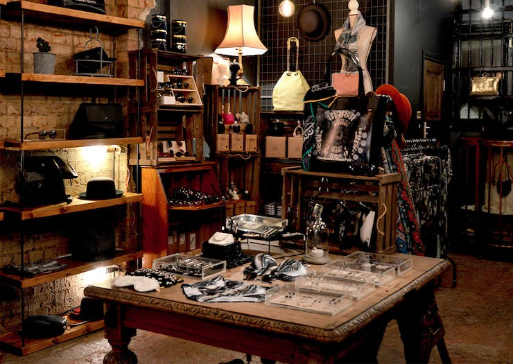 5 Of Brisbane's Best Antique Shops Where You Can Dig For Treasures