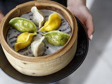 Miss Chow's Is Doing Bottomless Dumplings And Drinks Over The Long Weekend