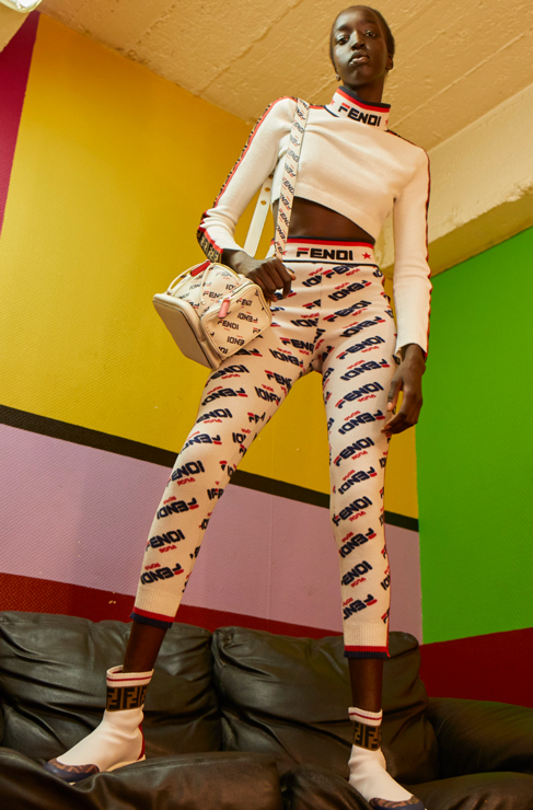 65b3c5215f22 Are You Ready For The Heart-Stopping Fendi X Fila Collab ...