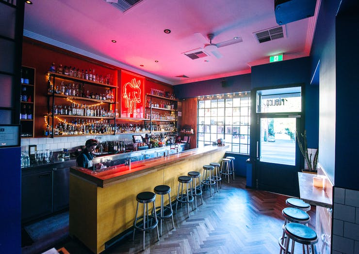 Here Are All Of The Best Restaurants On Beaufort Street