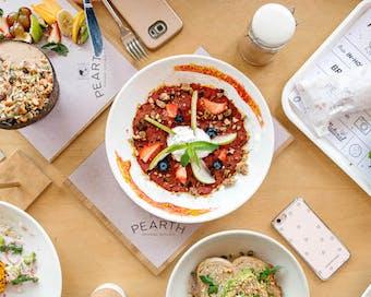 Pearth Organic Kitchen