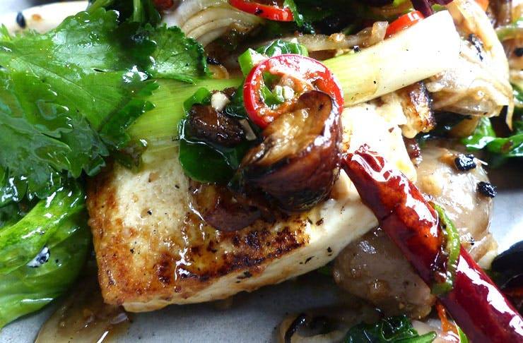 10 Of The Best Tofu Dishes In Auckland