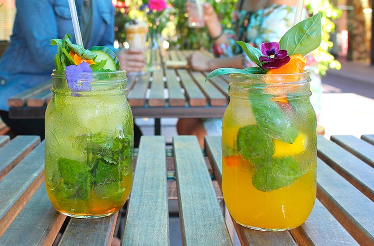 10 Marvellous Mocktails To Drink In Auckland