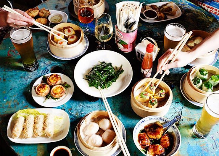 Brisbane's Best Yum Cha and Dim Sum