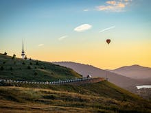 Why Canberra Is The Vibing Mini Break Worth The Short Trip