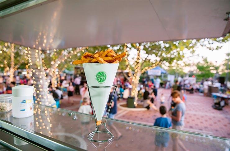 10 More Of Perth's Best Food Trucks & Stalls, Perth's Food Stalls, Perth's Food Trucks, Food Festival