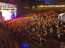 Your Guide To The 2018 Splore Festival