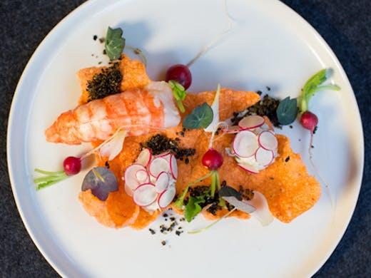 117 Dining Intercontinental Sydney