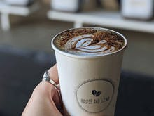Meet The Valley's Newest Industrial Hole-In-The-Wall Shaking Up The Coffee Game