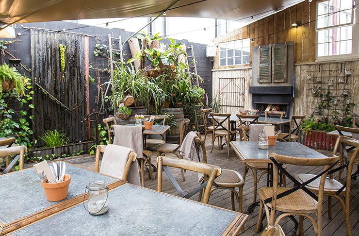 12 Christmas Party Venues In Auckland That Don't Suck