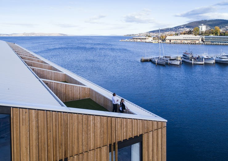 Rest Your Head At 14 Of Hobart's Best Hotels To Book Now