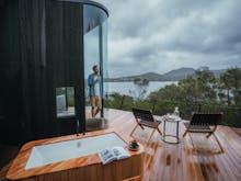 Unwind At 6 Of Tasmania's Most Breathtaking Retreats