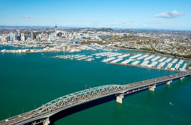 Awesome Things To Do In Auckland This Weekend