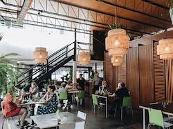 Golden Pig Restaurant & Cooking School