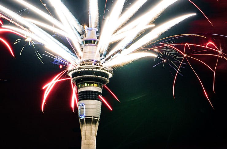 17 Spectacular Things To Do In Auckland This Weekend
