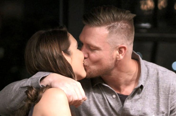 45 Thoughts We Had During Tonight's Episode Of Married At First Sight