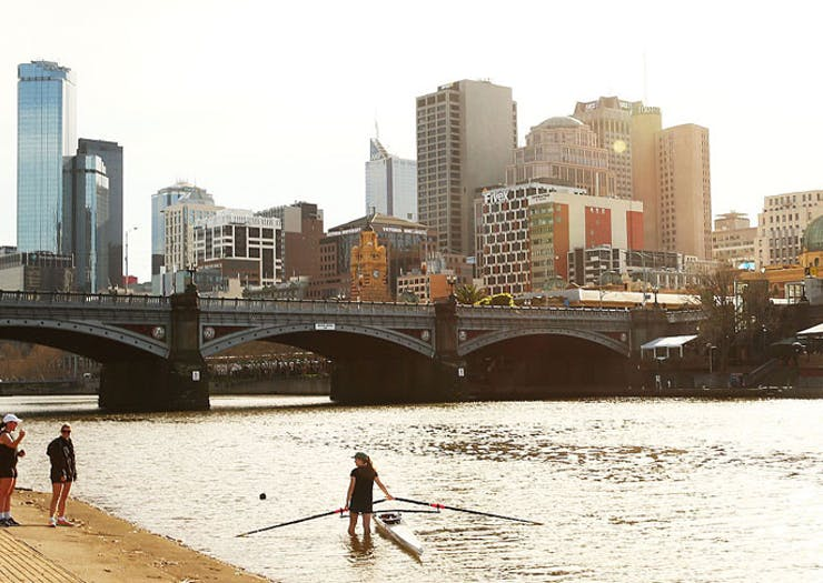 11 Awesome Things To Do In Melbourne This Weekend