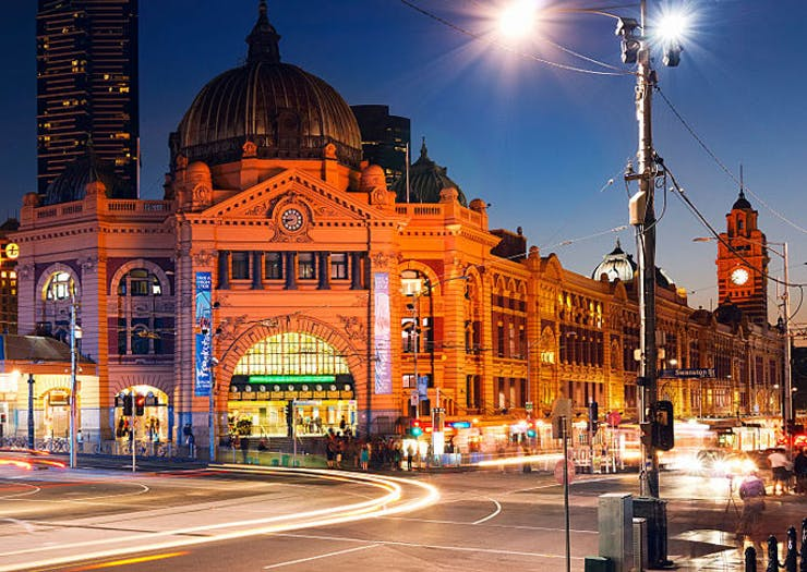 9 Awesome Things To Do In Melbourne This Weekend