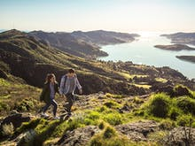 Work Up A Sweat On The 6 Best Walks In Christchurch
