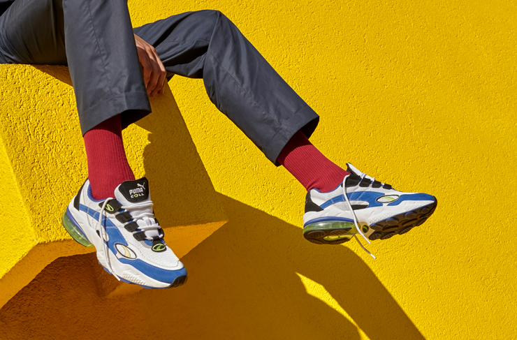 puma new sneakers 2018