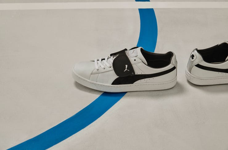 Puma Karl Lagerfeld | The Urban List