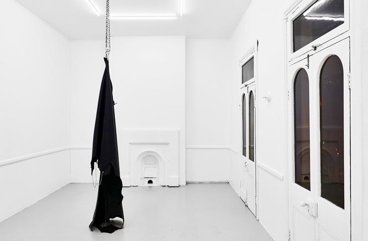 Containment Field Exhibition Coma Gallery | Urban List Sydney