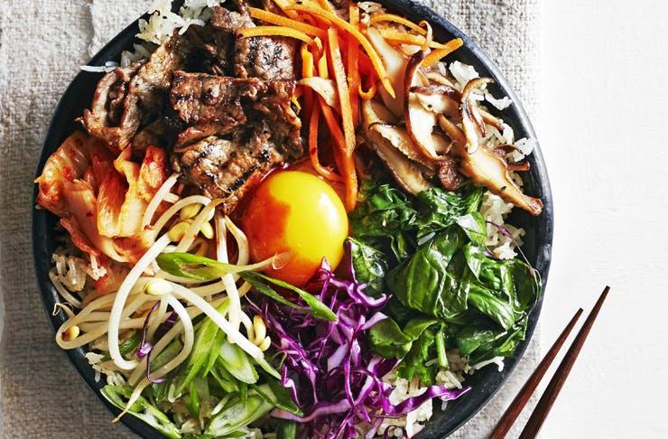 Arirang Korean Barbecue