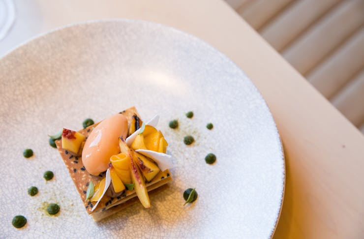 melbourne's dining institutions