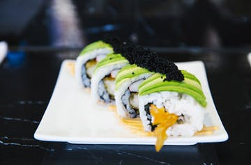 Melbourne's Best Sushi | 2017 Edition