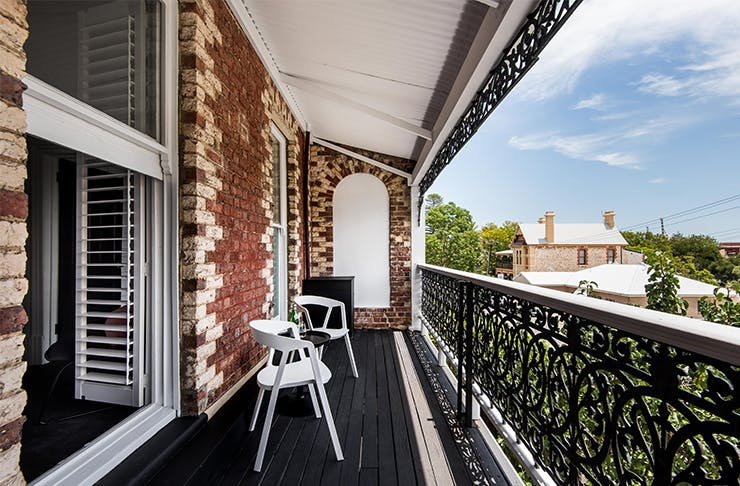 Perth's Coolest Hotels For A Staycation