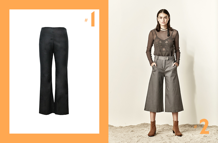 best flares to wear this spring