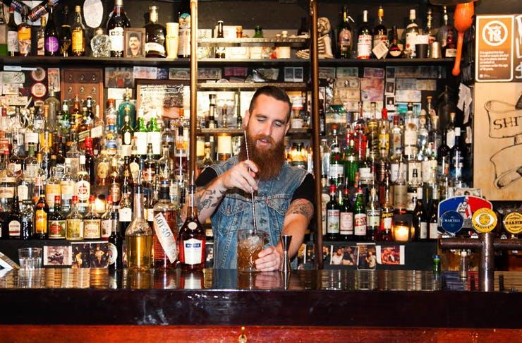 ramblin rascal tavern