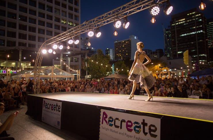Recreate Twilight Market Brisbane, best markets Brisbane