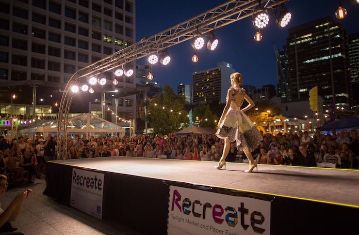 Recreate Twilight Market Brisbane, best markets Brisbane