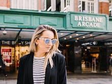 2020 Optical, Brisbane CBD