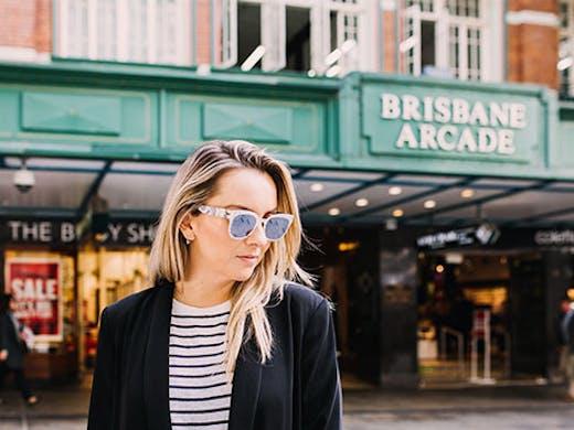 2020 Optical Brisbane CBD