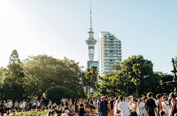 21 Fabulous Things To Do in Auckland This January