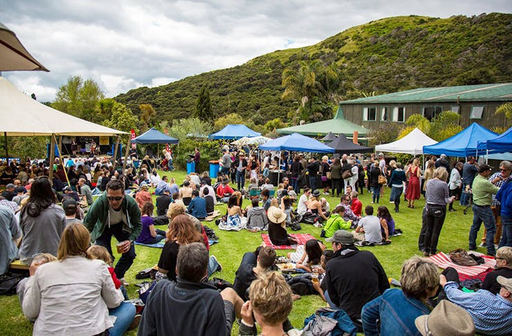 21 Marvellous Things To Do In Auckland This November
