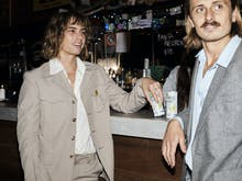 How To Nail Your Sunday Session, According To Lime Cordiale