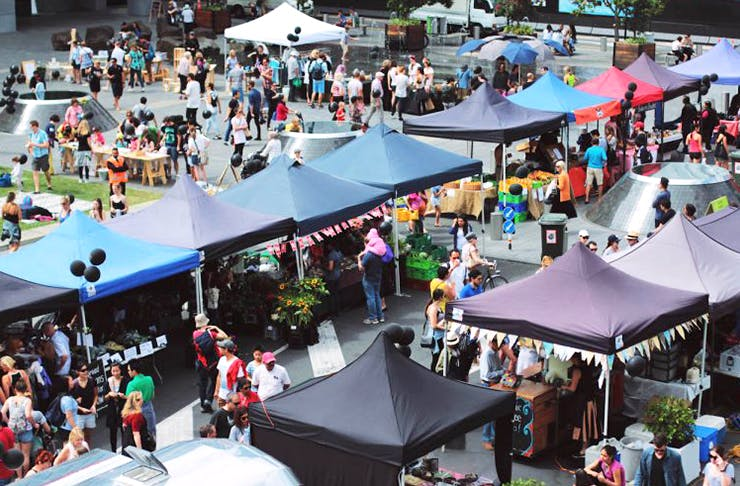 24 Unreal Things To Do In Auckland This Weekend