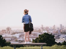 25 Hacks For Travelling Solo By People Who Have Actually Done It