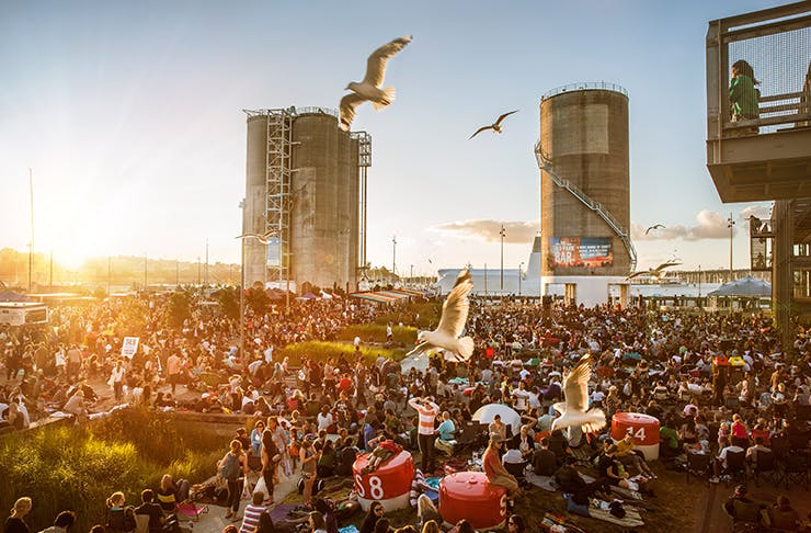 25 Totally Awesome Free Things To Do In Auckland This Summer