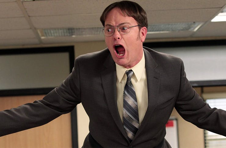 29 Things You Wish Your Workmates Would Stop Doing, Work, Colleagues