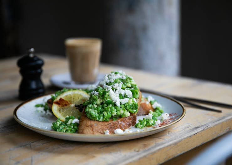 Broke Brunch | Introducing The New Avo Toast That Doesn't Cost $25