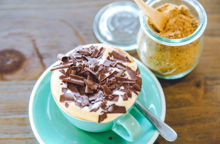 Best Cafes Southside