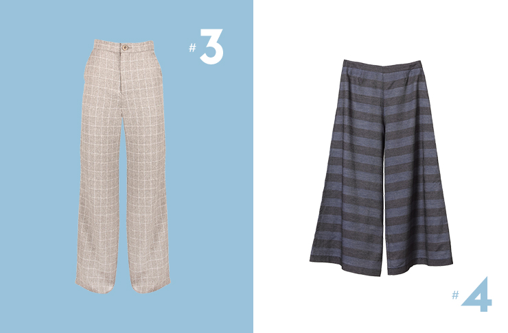 best flares to wear this spring 2