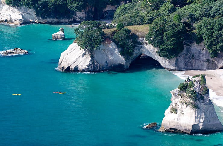 30 Things To Do In The Coromandel This Summer