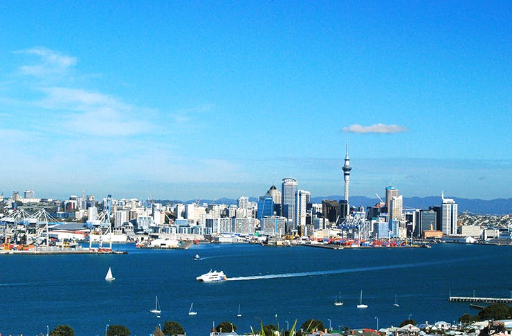 30 Things To Do In Auckland In 2018