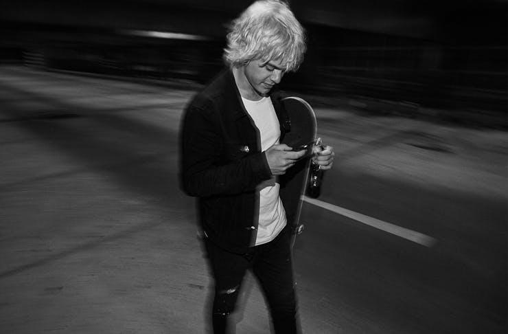 Jamie Preisz | The Urban List
