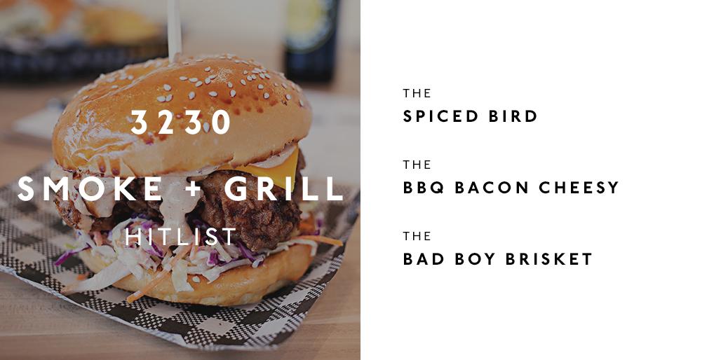 3230 Smoke + Grill Perth